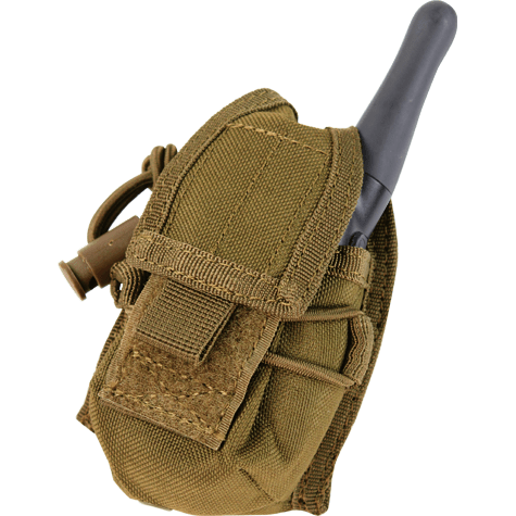 Condor Tactical Gear Coyote Brown Condor HHR Pouch