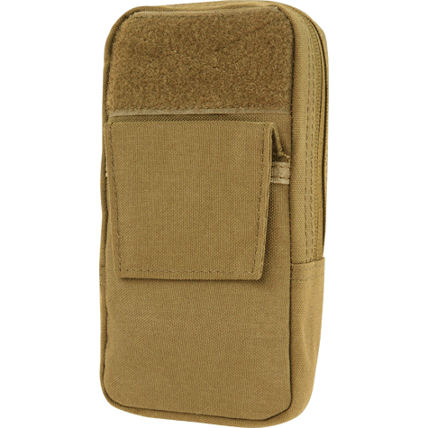 Condor Tactical Gear Coyote Brown Condor GPS Pouch