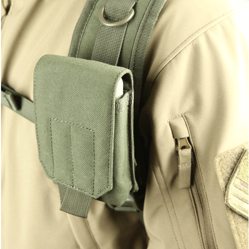 Condor Tactical Gear Condor Tech Sheath