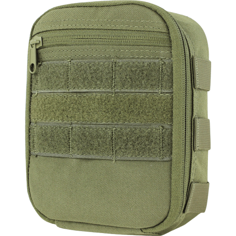 Condor Tactical Gear Olive Drab Condor Side Kick Pouch