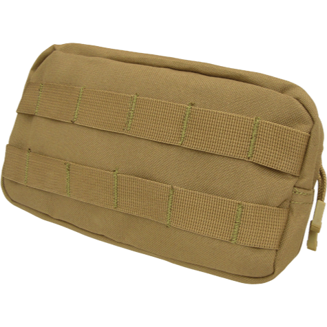 Condor Tactical Gear Coyote Brown Condor Utility Pouch