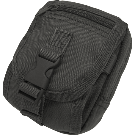 Condor Tactical Gear Black Condor Gadget Pouch