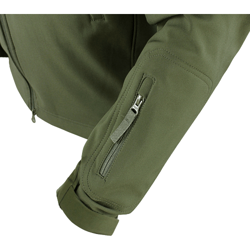 Condor Apparel Condor Summit Tactical Soft Shell Jacket