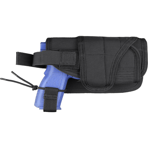 Condor Tactical Gear Black Condor HT Holster