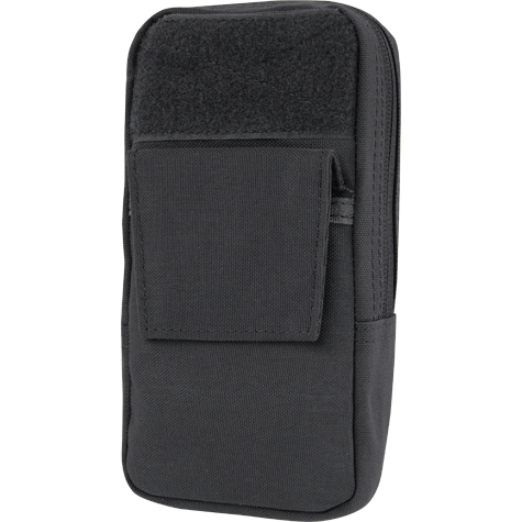 Condor Tactical Gear Black Condor GPS Pouch