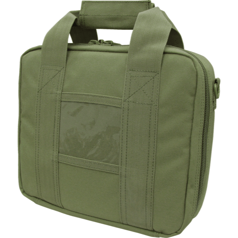 Condor Tactical Gear Olive Drab Condor Pistol Case