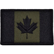 Canadian Flag, National Flag of Canada - 2x3 Patch