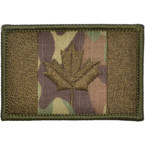 Canada Flag - 2x3 Patch