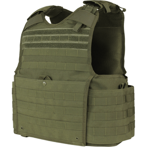Condor Enforcer Releasable Plate Carrier