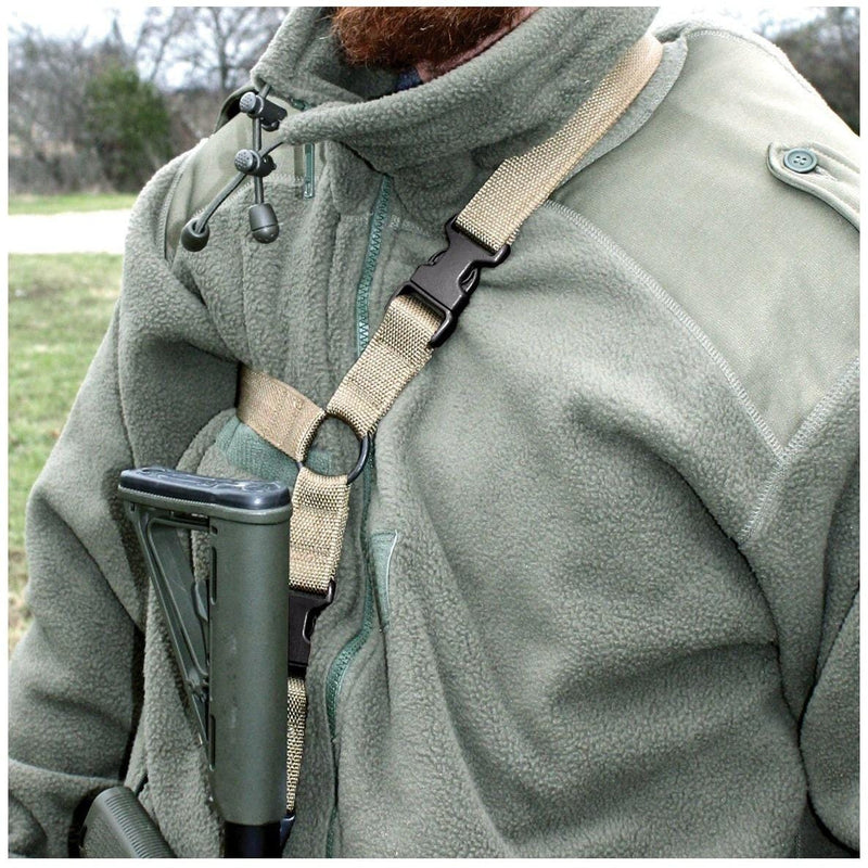 United States Tactical Tactical Gear United States Tactical S1: Single-Point Tactical Sling