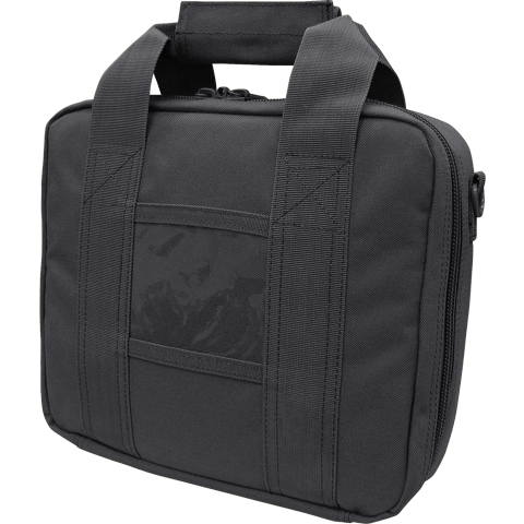 Condor Tactical Gear Black Condor Pistol Case