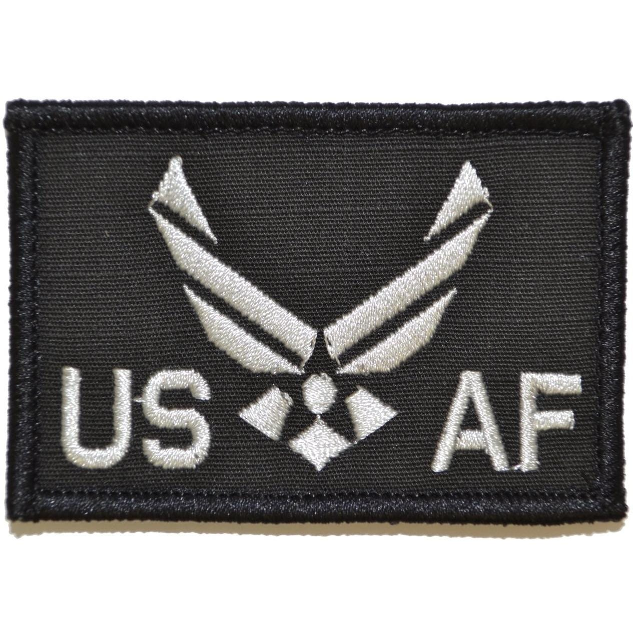 USAF, U.S. Air Force Emblem - 2x3 Patch