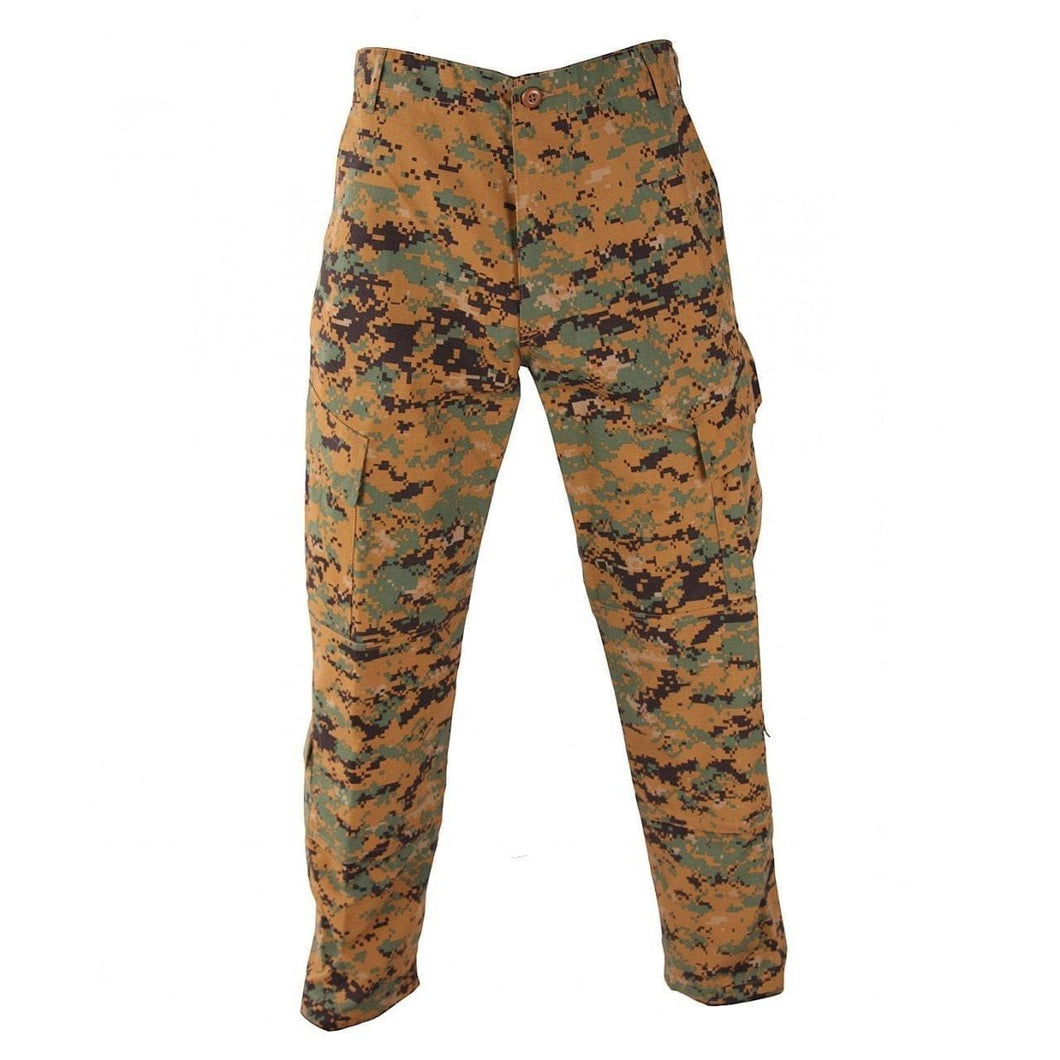 Propper Combat Trouser - Digital Woodland Marpat