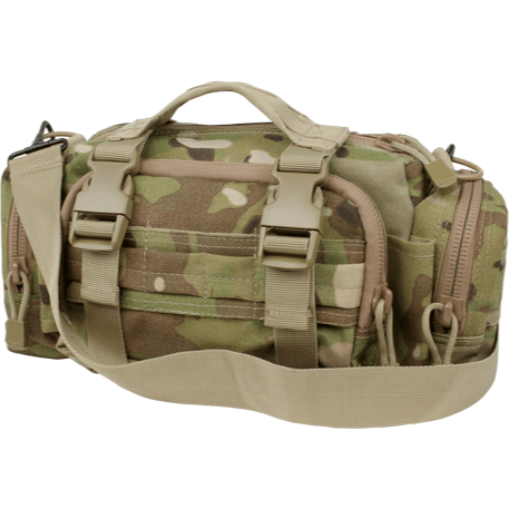 Condor Tactical Gear Multicam Condor Modular Style Deployment Bag