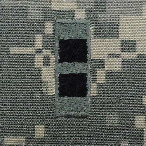 Tactical Gear Junkie Rank WO2 Army Rank - SEW ON - ACU