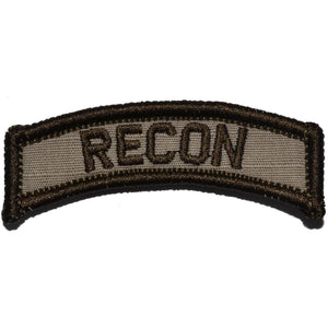 Recon Tab Patch