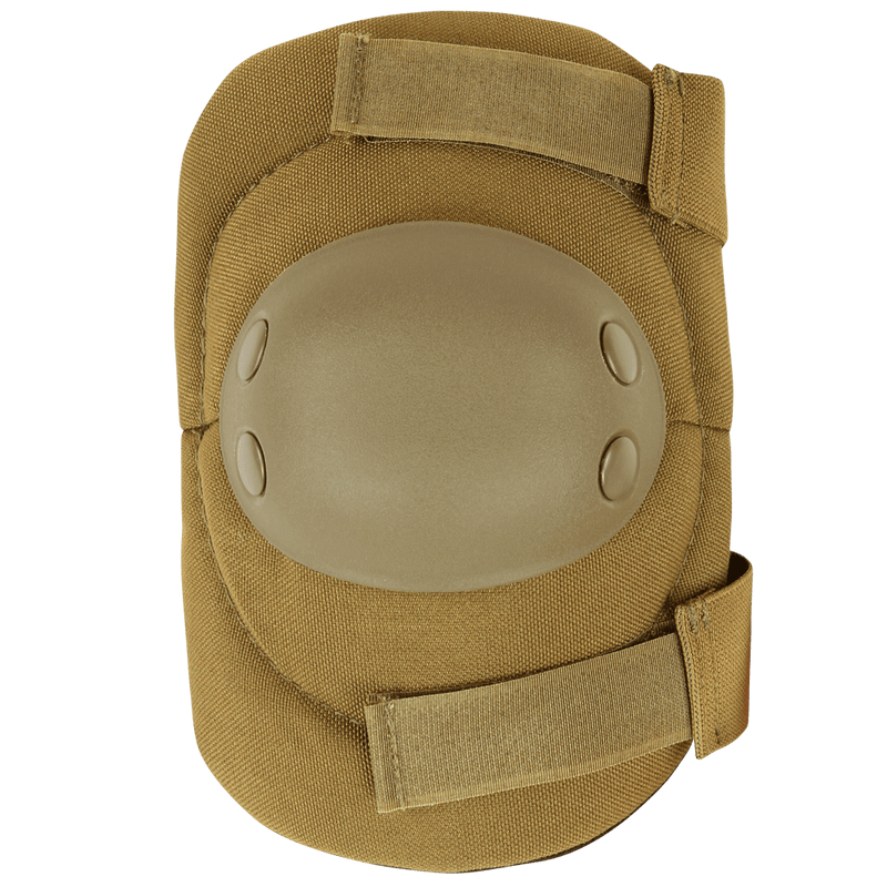Condor Tactical Gear Coyote Brown Condor EP1 Elbow Pads