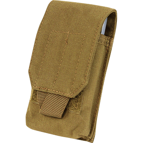 Condor Tactical Gear Coyote Brown Condor Tech Sheath