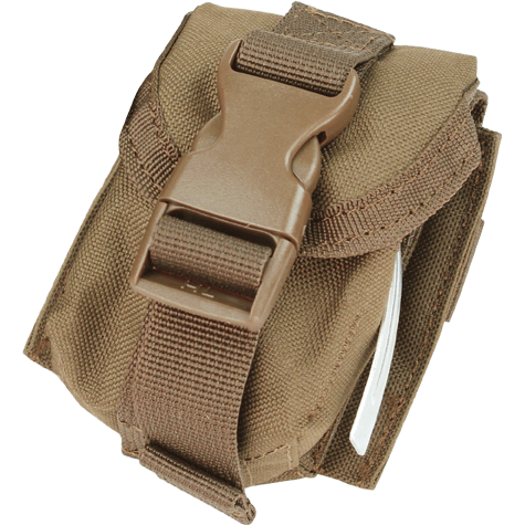 Condor Tactical Gear Condor Single Frag Grenade Pouch