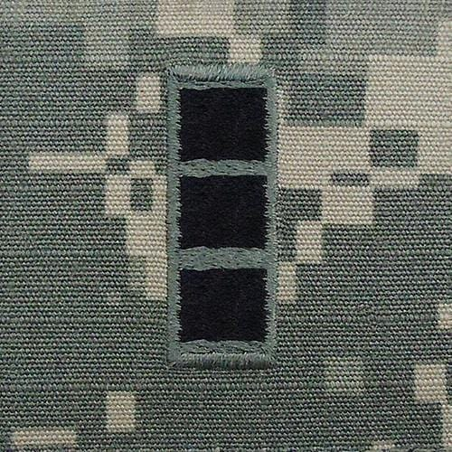 Tactical Gear Junkie Rank WO3 Army Rank - SEW ON - ACU