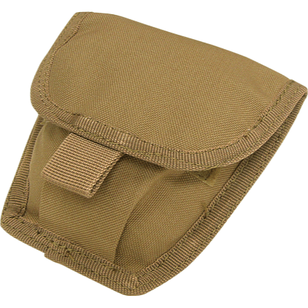 Condor Tactical Gear Coyote Brown Condor Handcuff Pouch