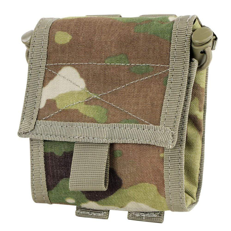Condor Tactical Gear Scorpion Condor Roll - Up Utility Pouch