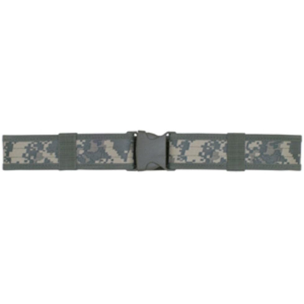 Tactical Duty Belt - ACU