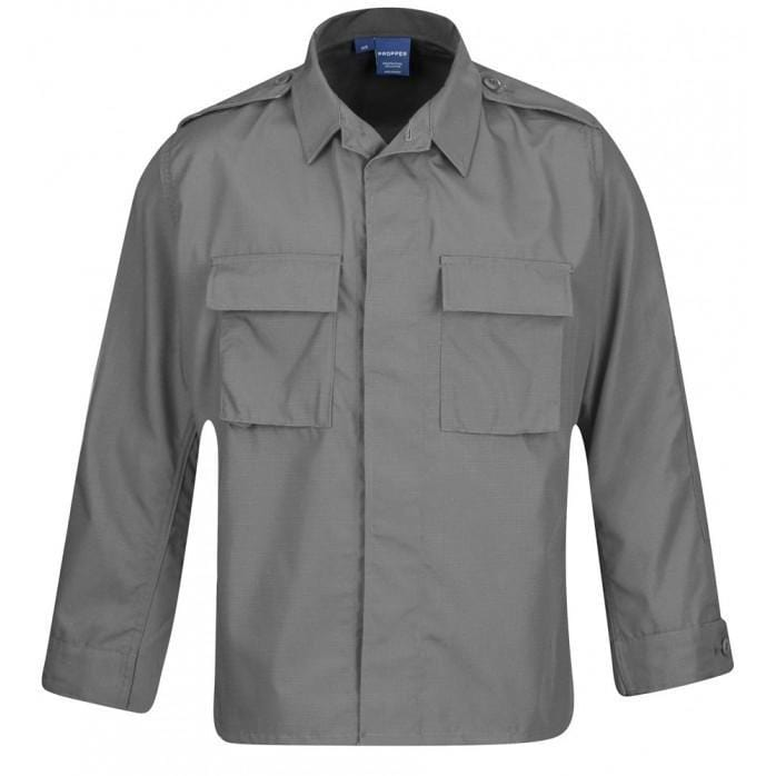 Propper BDU Shirt – Long Sleeve - Grey