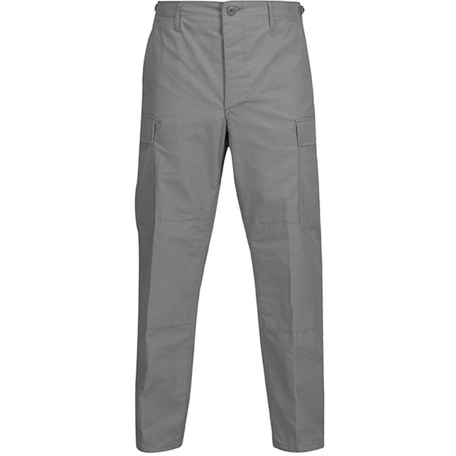 Propper BDU Trouser - Button Fly - Grey