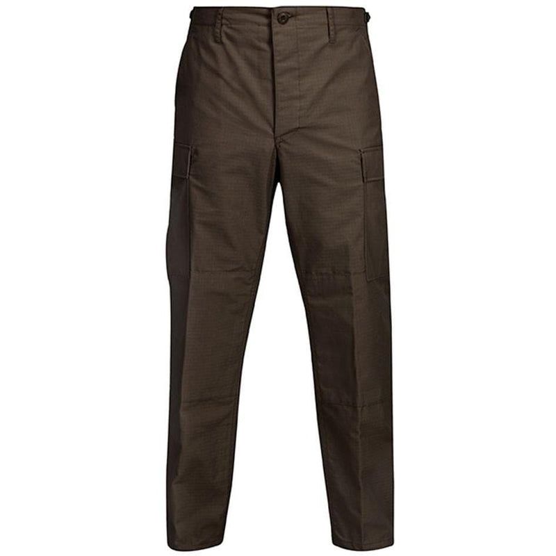 Propper BDU Trouser - Button Fly - Sheriff's Brown