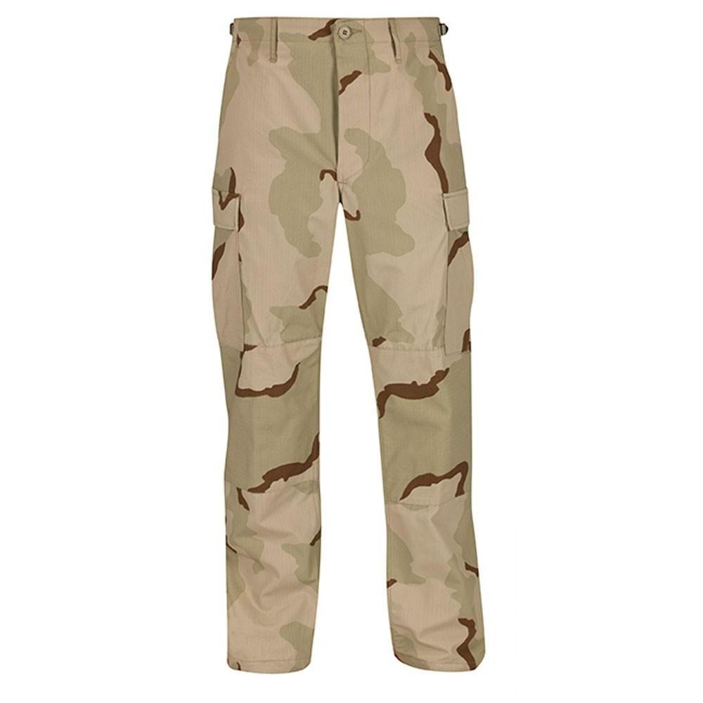 Propper BDU Trouser - Button Fly - 3-Color Desert