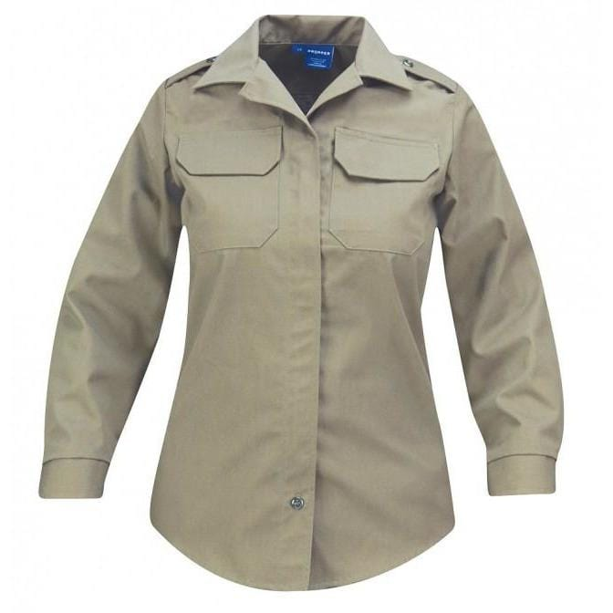 Propper Women's CDCR Line Duty Shirt - Long Sleeve