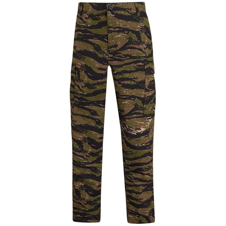 Propper Uniform BDU Trouser - Asian Tiger Stripe