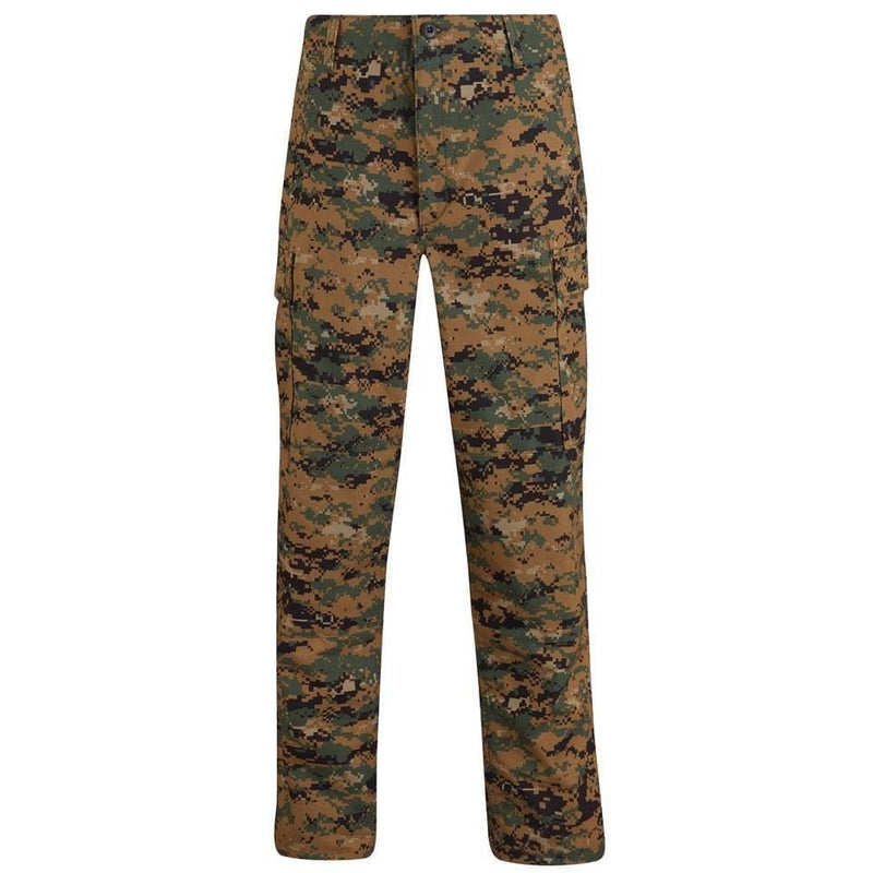 Propper Apparel XS / R Propper Uniform BDU Trouser - Woodland Digital
