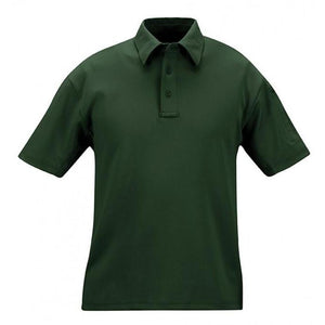 Propper I.C.E. Men's Performance Polo – Short Sleeve - Dark Green