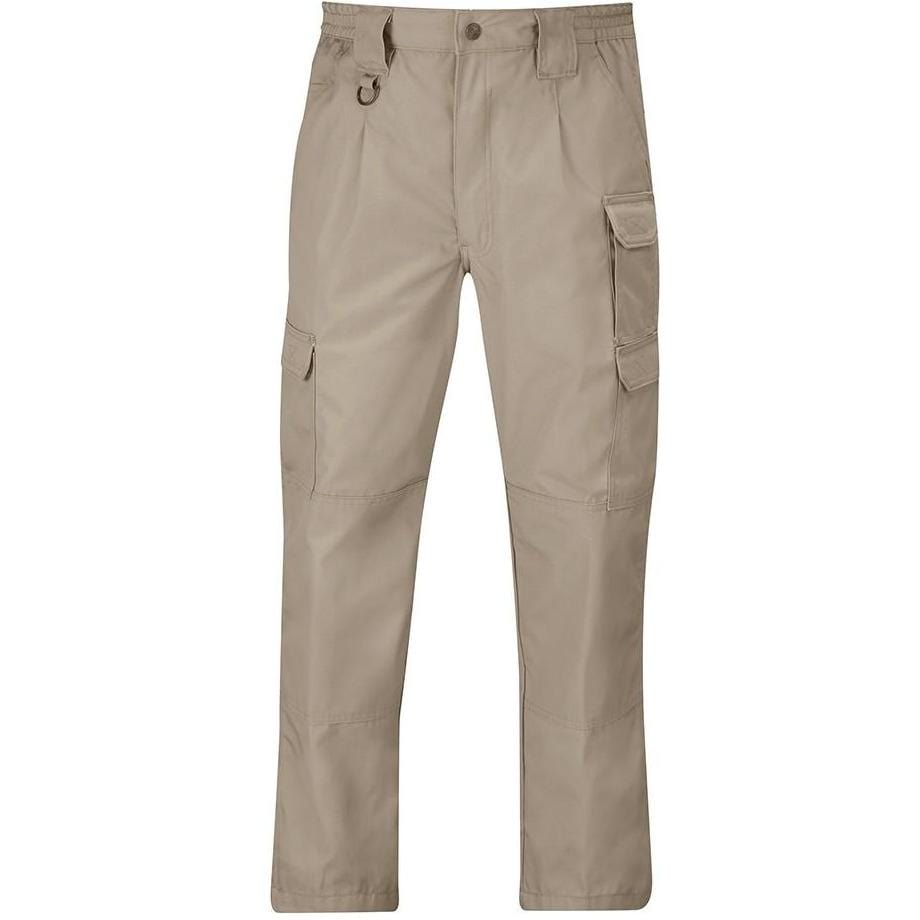 Propper Men's Canvas Tactical Pant - Khaki