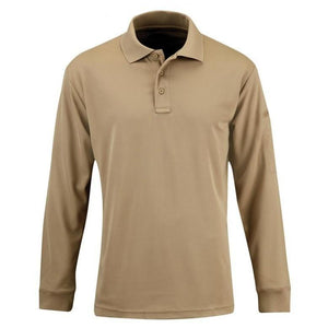 Propper Men's Uniform Polo - Long Sleeve
