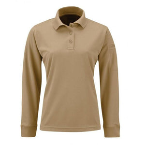 Propper Women's Uniform Polo - Long Sleeve