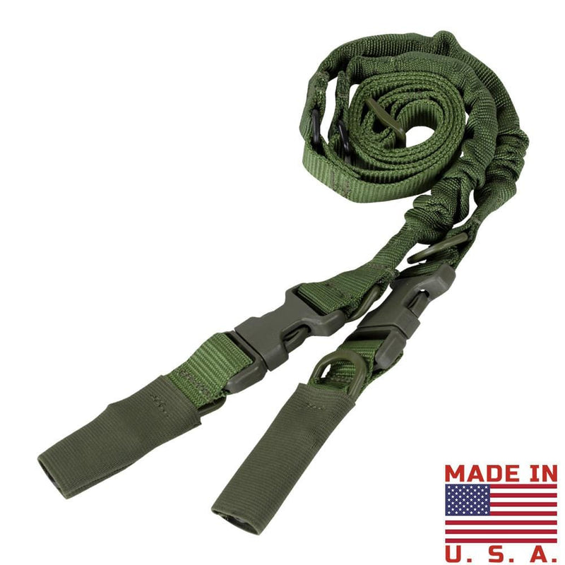 Condor Tactical Gear Olive Drab Condor CBT Bungee Sling
