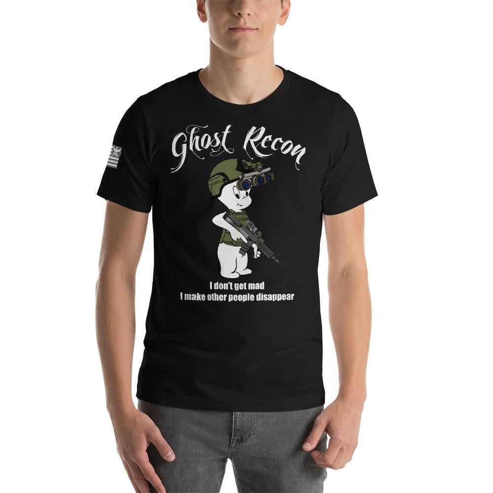 TGJ Ghost Recon Tactical Casper T-Shirt
