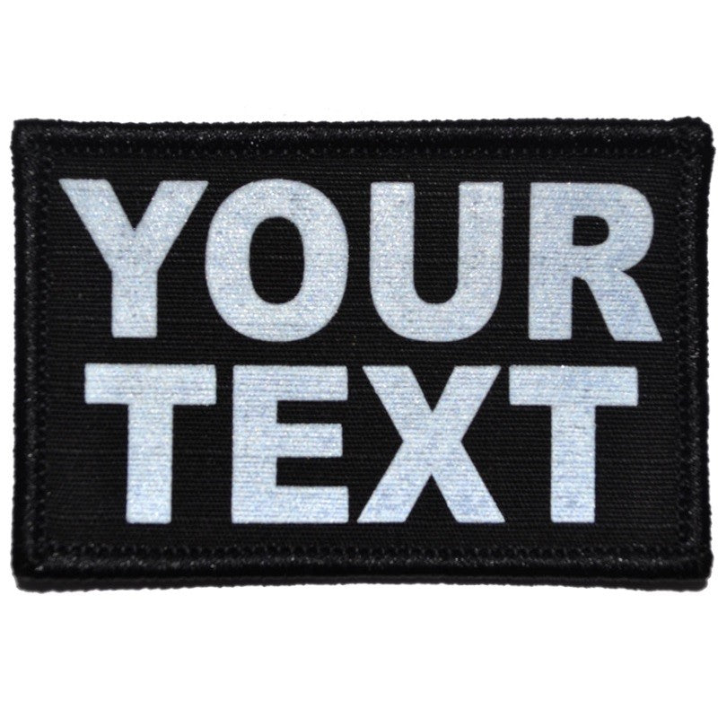 Reflective Patches