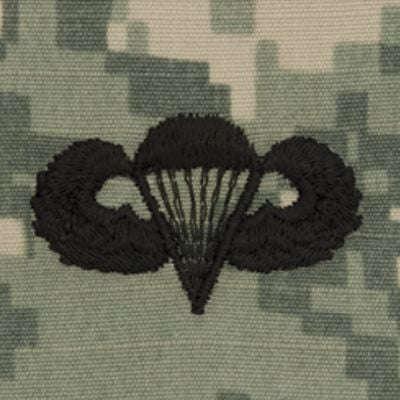 Army Skill Badge - SEW ON - ACU