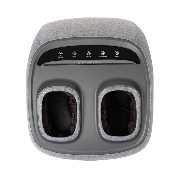 Arch Refresh Premium Heated Foot Massager