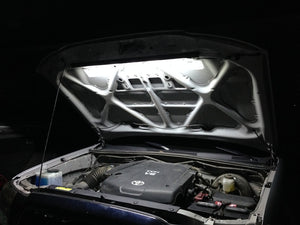 LED Engine Compartment Light (E.C.L.) KIT - Hood Light Kit for Tacoma