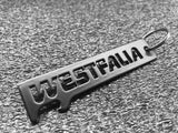 Westfalia - ONYX Keychain Bottle Opener