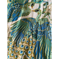 Peacock Dress - Fig and Fi