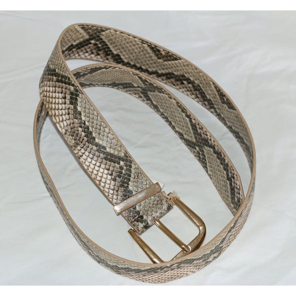 Snake Belt - Fig and Fi