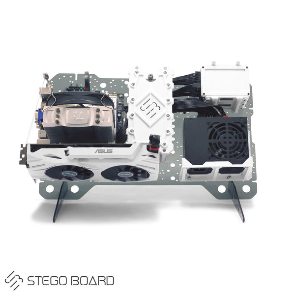 STEGO BOARD 3D PRINT PC Combo Pack