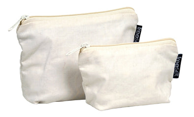 MAKE UP POUCH | LARGE & SMALL