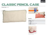 CLASSIC PENCIL CASE